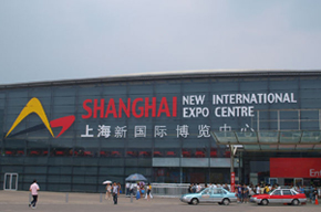 China (Shanghai) International heat exchanger and heat transfer technology exhibition 2017