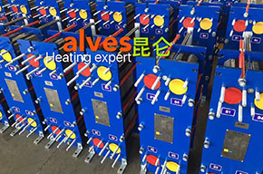 Brief analysis of the development prospect of heat exchanger industry in China